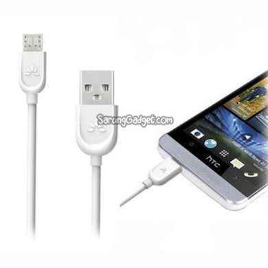 Avantree Sync & Charge 6.6FT Micro USB Cable IDR 75.000,-