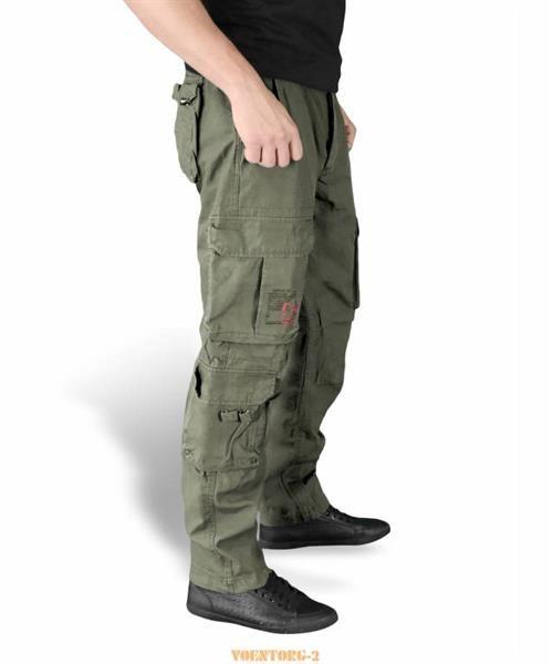 Магазин военной одежды в москве купить брюки airbone vintage