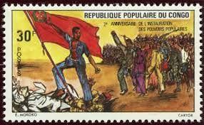 """Résultat de recherche d'images pour """"timbre republique populaire du congo"""""""