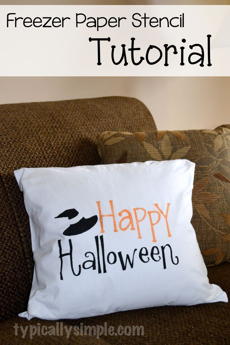 17 Best images about HOLIDAY - Halloween on Pinterest | Easy ...