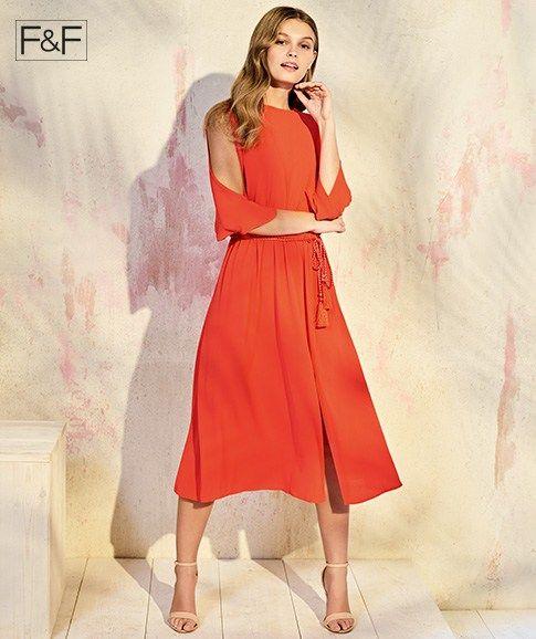F&F Női divat Lookbook : F&F
