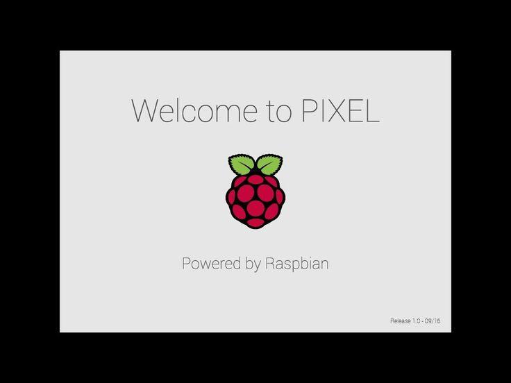New Raspberry Pi Desktop announced