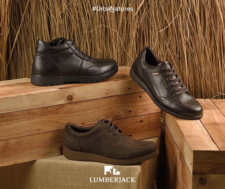 Klasik kesim modellerde Lumberjack yorumu... #AW1516 #urbaNatures #newseason #yenisezon #kış #winter#fashion #fashionable #style #stylish #lumberjack #lumberjackayakkabi #shoe #shoelover #ayakkabı #shop #shopping #men #manfashion