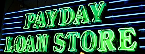 Will the payday loan store go after me for check fraud?
