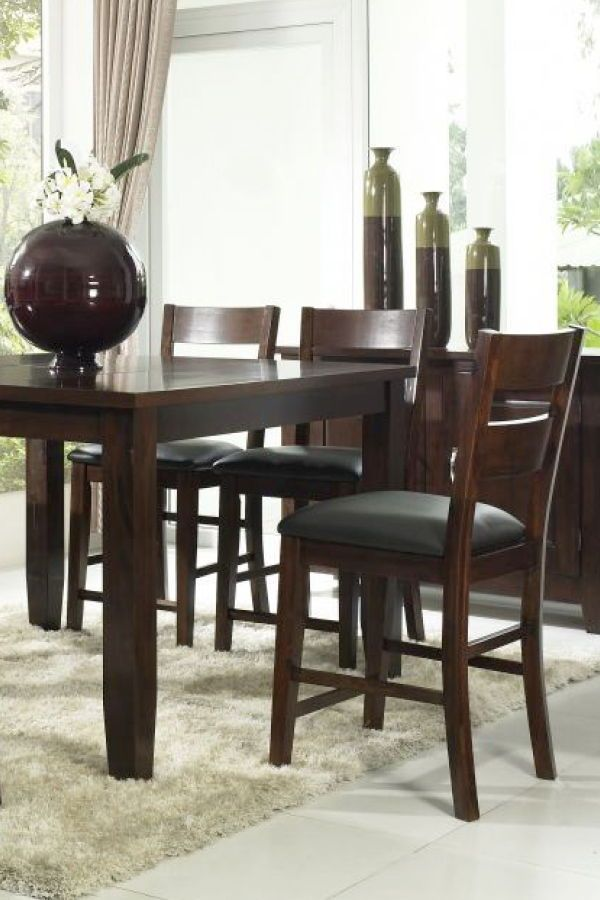 Alpine Ridge 6 Piece Counter Set Dining Room Trends Dining Room
