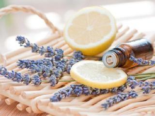 Ароматерапия: использование ароматических масел для лечения