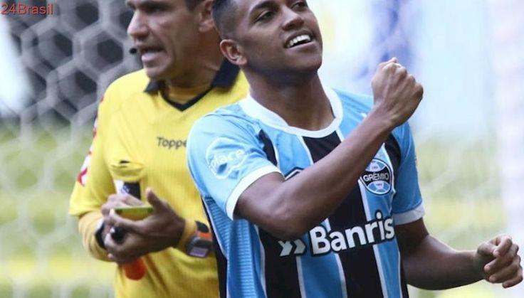 Gols da rodada: Palmeiras e SP perdem, e Corinthians faz três no Sport