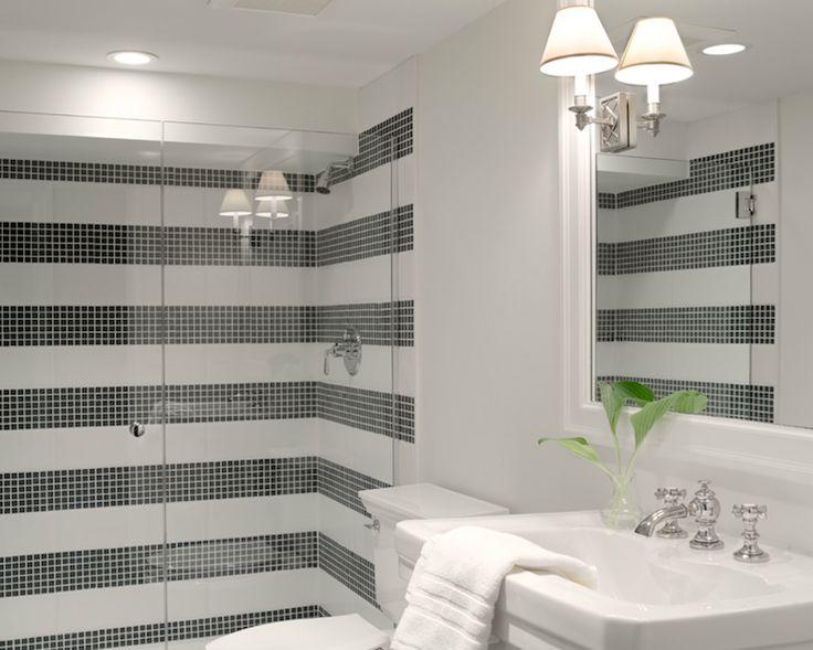 Unique Opaque Flat Gloss White Tile  Topps Tiles