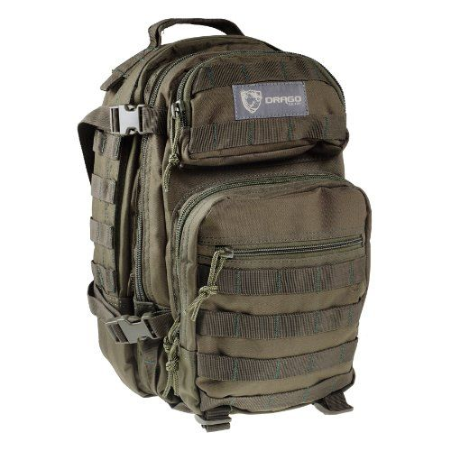 40 Best Drago Gear Images On Pinterest Range Bag