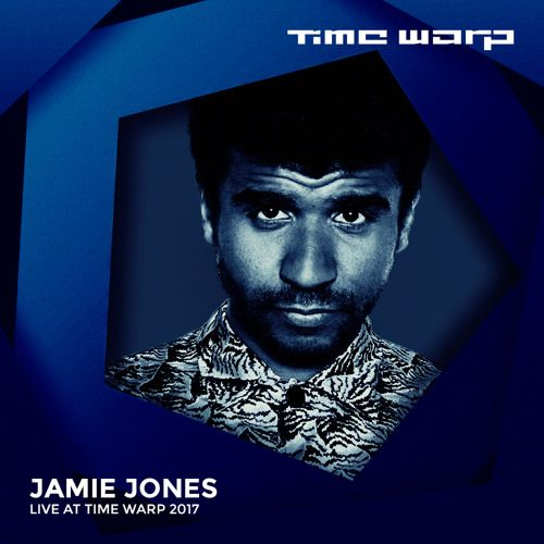 Jamie Jones recorded live at Time Warp Mannheim 2017.