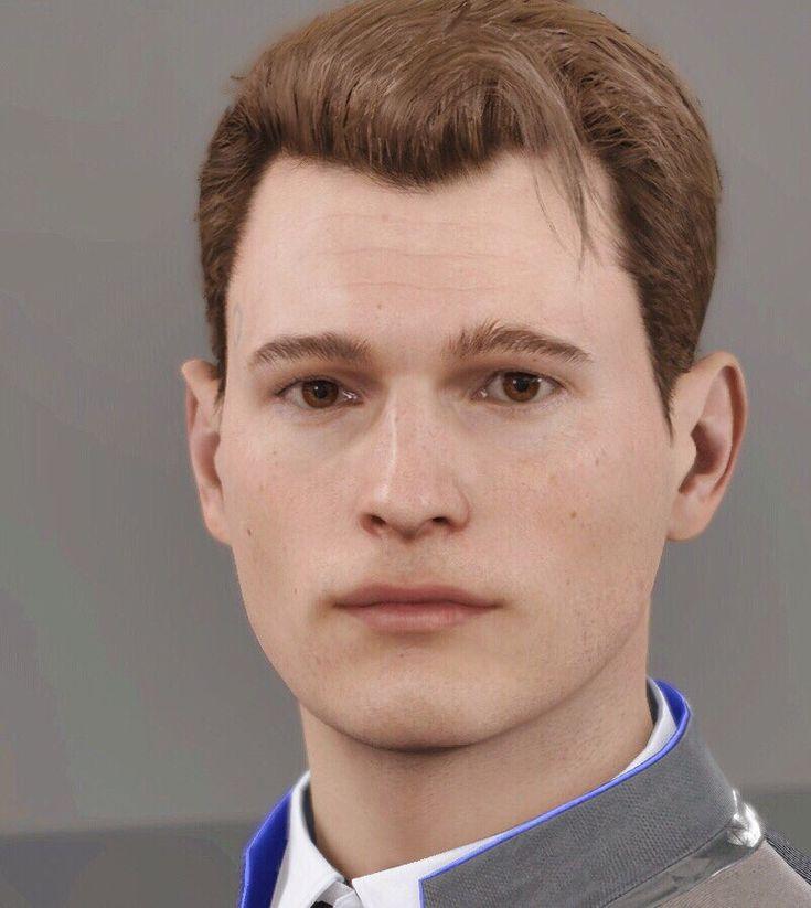 Detroit become human Connor | connor | Detroit become human connor, Detroit, Detroit become human