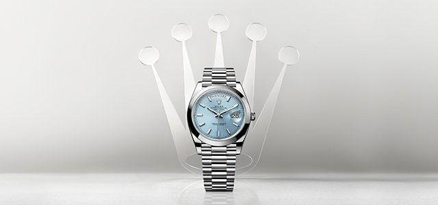 איך תבדיל בין שעון רולקס מקורי למזויף?