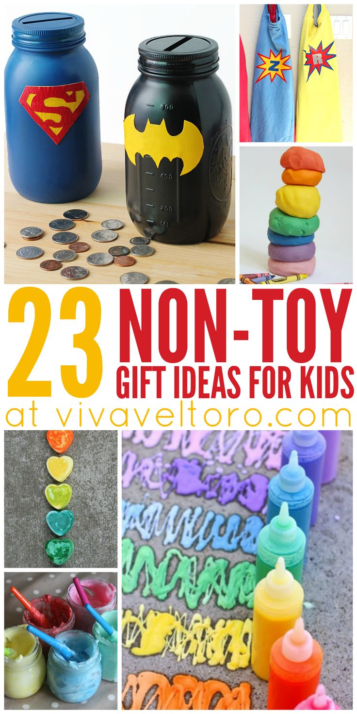 Best 25+ Non toy gifts ideas on Pinterest | Toy christmas gifts ...