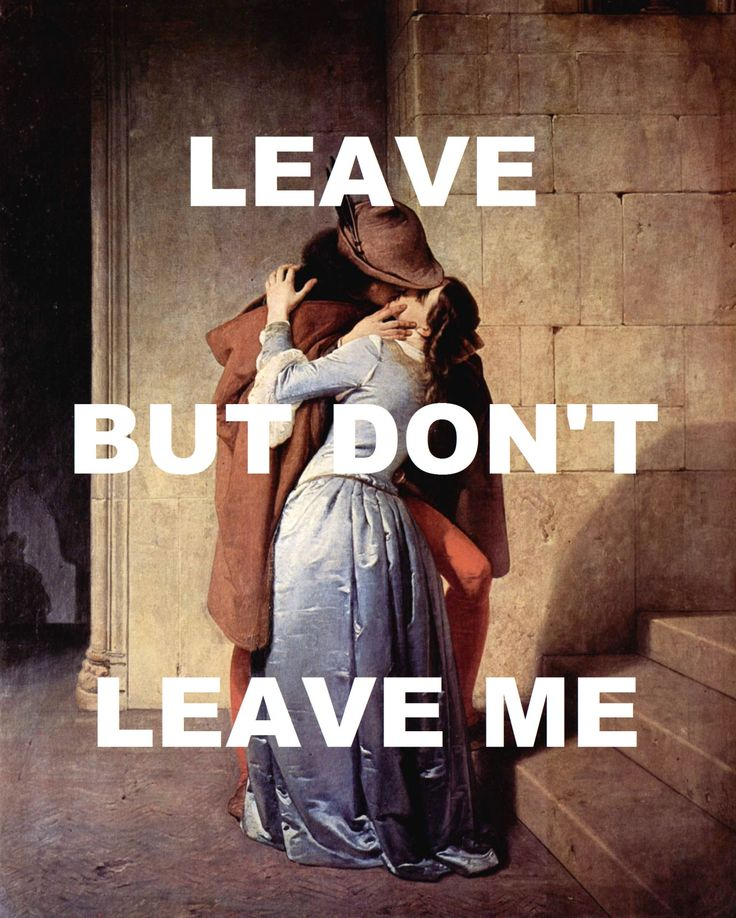 pinkfloydart:  Breathe - Pink Floyd / The Kiss - Francesco Hayez
