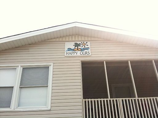 The 35 Most Amazingly Punny Beach House Names