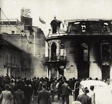 El día en que mataron a Gaitán | banrepcultural.org