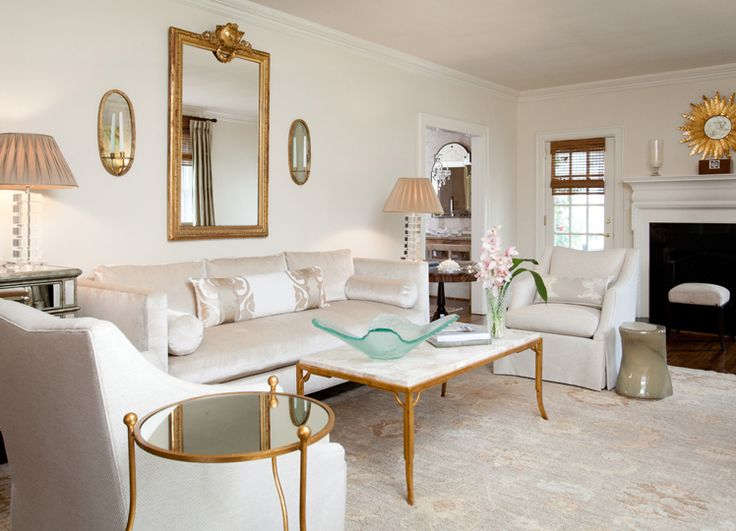 Things That Inspire: A Beautiful Kitchen Seating Area Featuring Framed  Agates