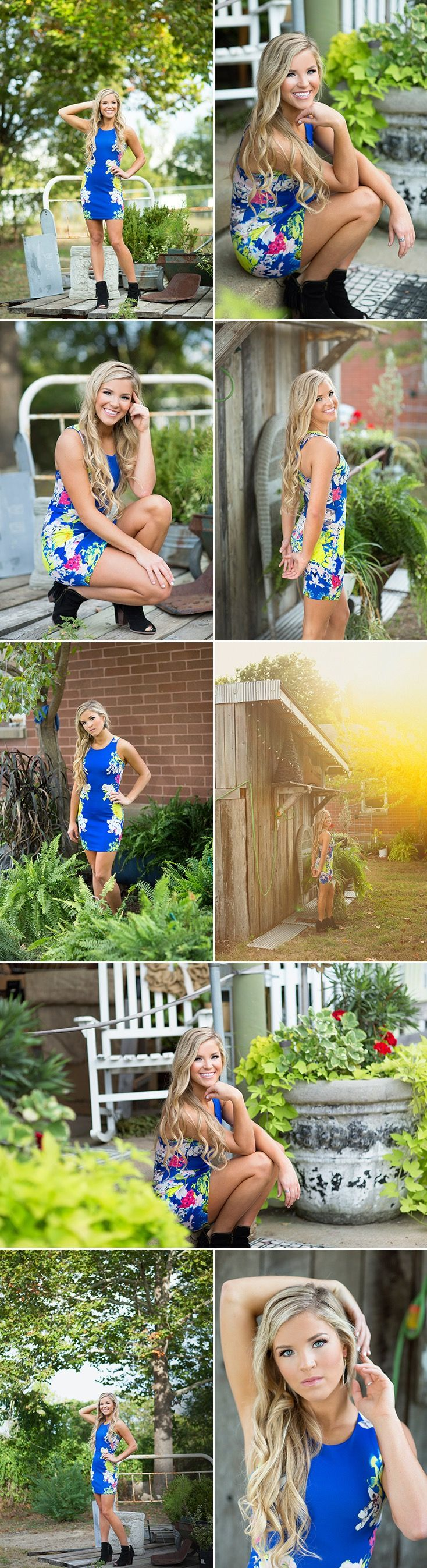 Bailey   d-Squared Designs St. Louis   MO Senior Photography