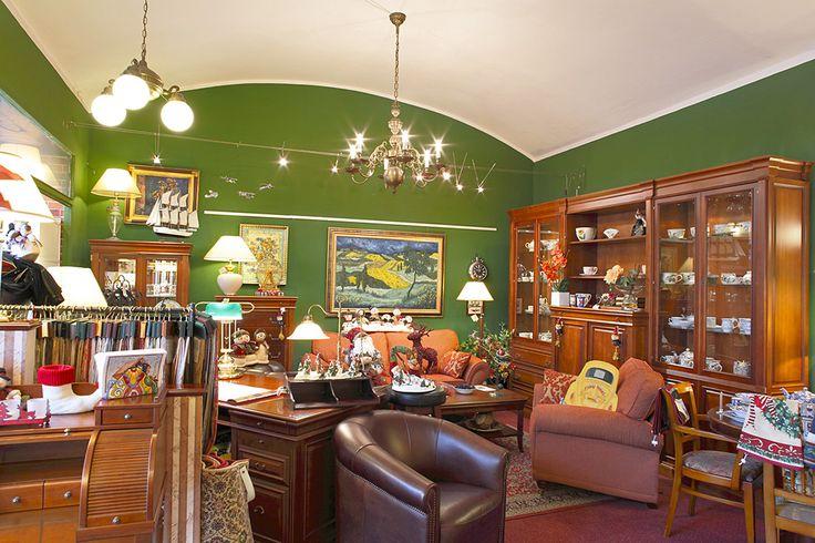 Sedačky čalouněné - Barrington Furniture