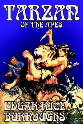 "Tarzan of the Apes by Edgar Rice Burroughs--In the words of Professor Archemides Q. Porter ""most remarkable""! Thoroughly enjoyed this amazing book. No wonder it is a classic."