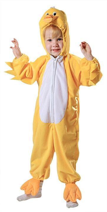 Toddler Duck Costume - Sale Price: $29.99