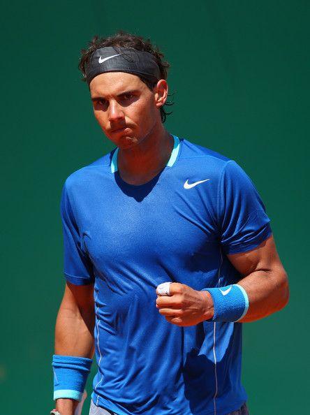 Rafael Nadal - ATP Masters Series 2014