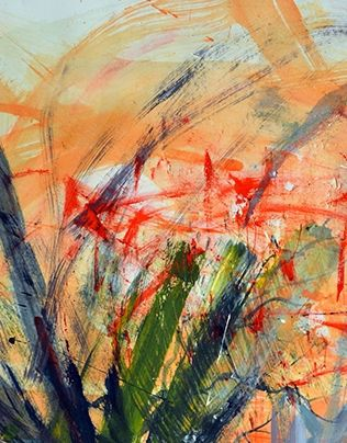 "Check out new work on my @Behance portfolio: ""Abstract Painting"" http://on.be.net/1OcIN1a"