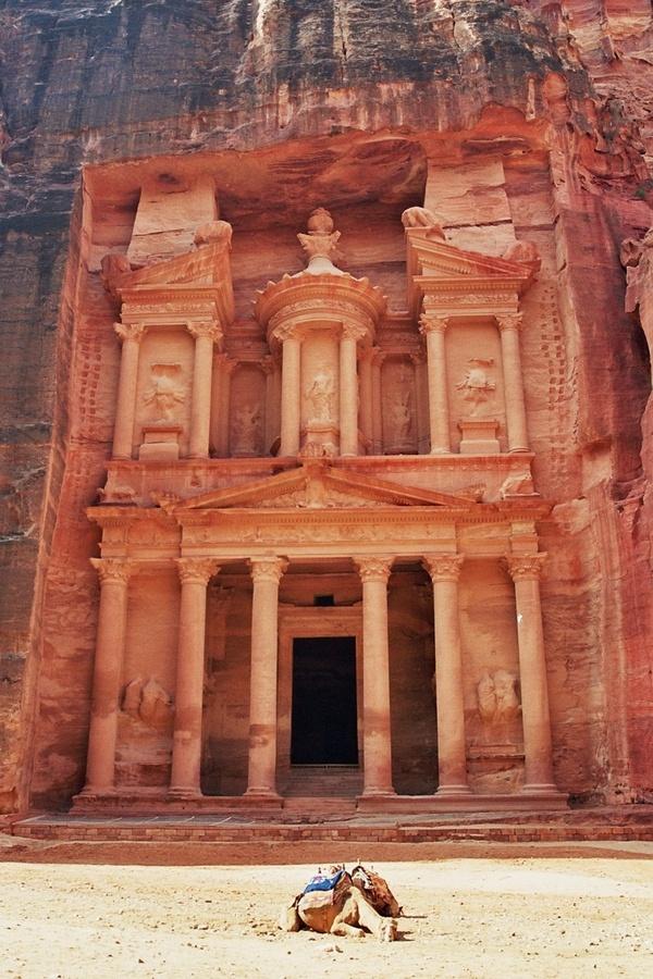 Petra, Jordan-want to go so bad!!