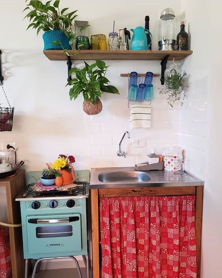 60 boho chic interior kitchen designs and decor ideas bohemian style ideas 26 in 2020 with on kitchen interior boho id=83712