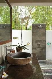 Image result for balinese bathrooms