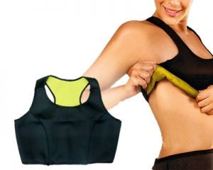 Hot Shapers Slimming Workout Bra