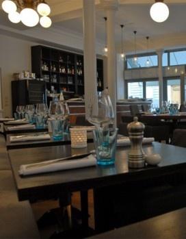 Restaurant Neva