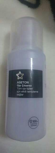 Superdrug aseton