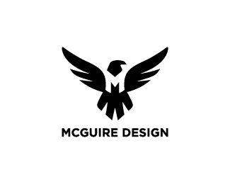 Logo Design: Wings