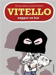 Vitello-bøger