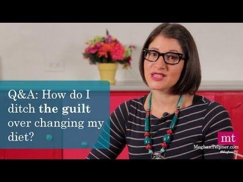 Q&A: No Longer Vegan and Feeling Guilty | MeghanTV