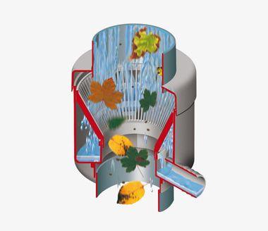 【GARANTIA】製 雨水タンク(雨水貯留槽)「2in1 ウォータータンク 300L」☆エコショップ節水村よりおしゃれな雨水タンクを【送料無料】でお届けいたします!