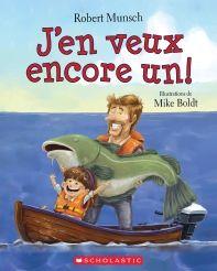 Lors d'une sortie en mer avec son père, Kristi tombe par-dessus bord. Lorsque son père la secourt, elle tient dans ses mains un énorme poisson. Ni une ni deux, le pêcheur y voit une méthode miraculeuse pour attraper de très gros poissons…