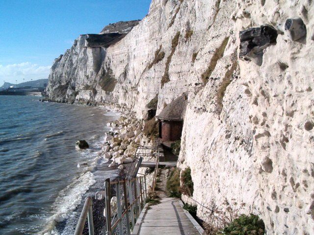 Image result for dover caves