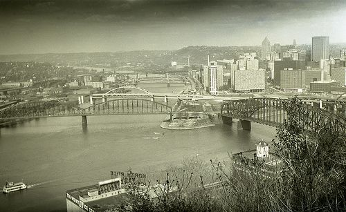 17 Best Images About Vintage Pittsburgh Pa On Pinterest University Of Pittsburgh Pools And