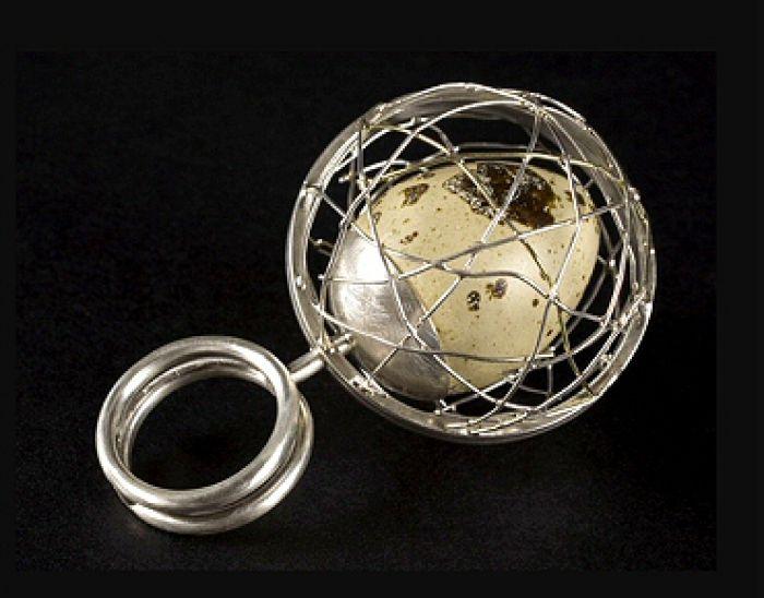 дизайнерские ювелирные изделия из серебра - Поиск в Google