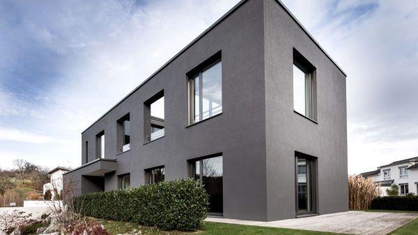 Lösungen für natürlichen Schutz der Fassade - heinze.de