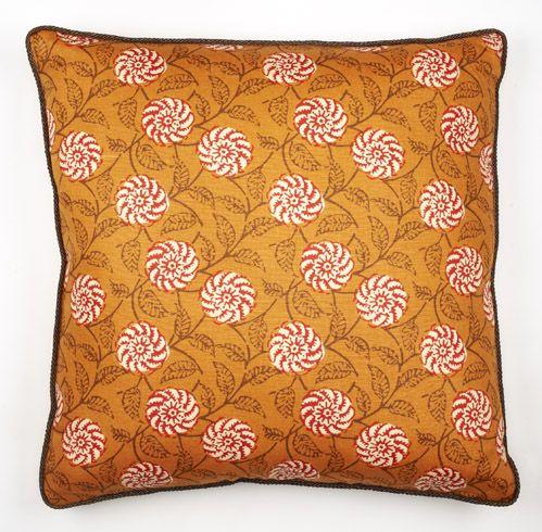 Daniel Stuart Studio - Toss Cushions - Santiago / Butternut