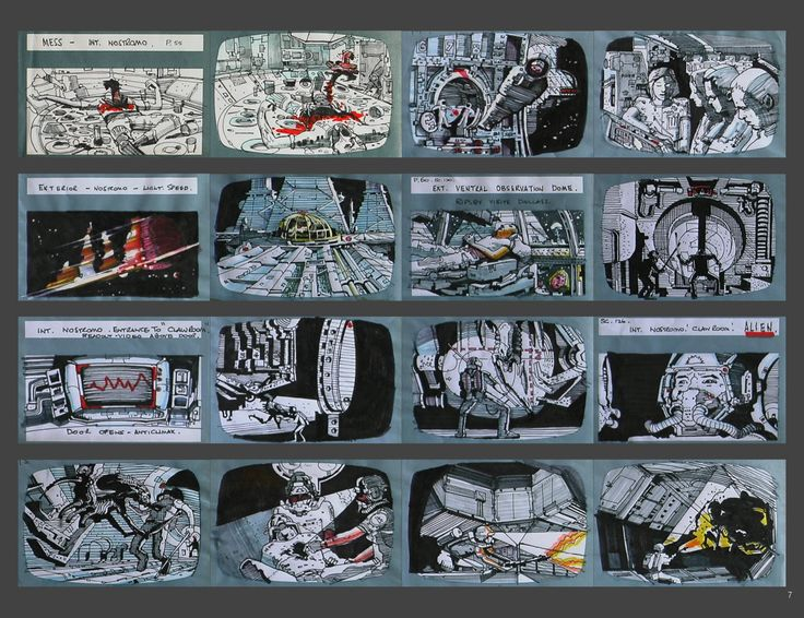 Best Storyboards Images On   Animation Storyboard