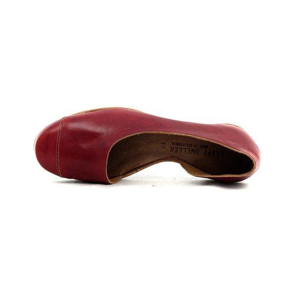 Norma  GORGEOUS. Want.: Dweller Shoe, Flats 2013, 238 00 Description, Norma Cydwoq, Cliff Dweller, Norma 238 00, Eco Fashion, Norma Gorgeous, Description Women S