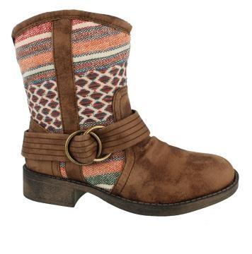Trendy Stiefeletten Damen Schuhe Kurzschaft Boots pqy0 Schwarz 37