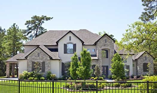 458 best images about dream house plans on pinterest for 2 story european house plans