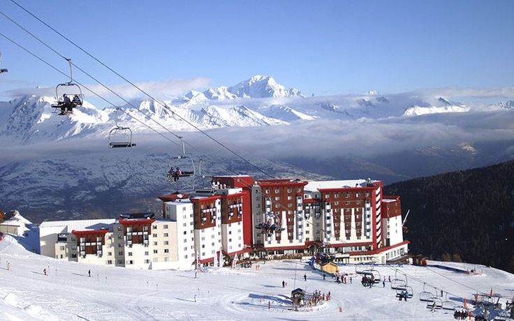 Ski Holidays, Vacations and Resorts in France | JustSki Packages
