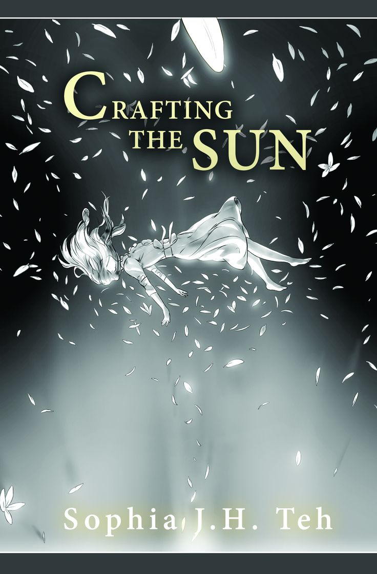 [ebook] Crafting The Sun For Free Until End Of July On Smashwords