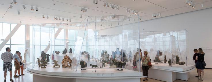 Une toute nouvelle appréciation de l'art inuit mettant en valeur une centaine d'œuvres de la collection d'art inuit Brousseau exécutées au cours des 60 dernières années.